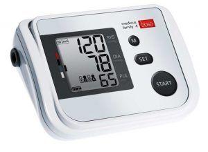 BOSO Medicus Family 4 Blodtryksmåler til overarm BO120