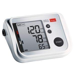 BOSO Medicus Vital Blodtryksmåler til overarm BO110