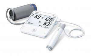 Beurer Blodtryksmåler med EKG måling, BM95