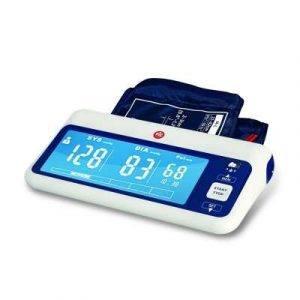 Clear Rapid Automatisk blodtryksmåler