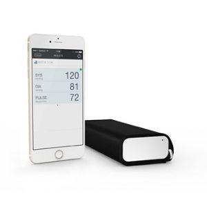 Qardio A100 blodtryksmåler