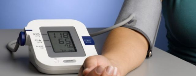 blodtryksmåler test se de bedste