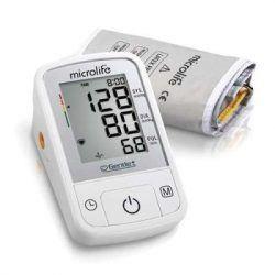 Microlife blodtryksmåler (BP A2 Basic)