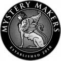logo mystery makers
