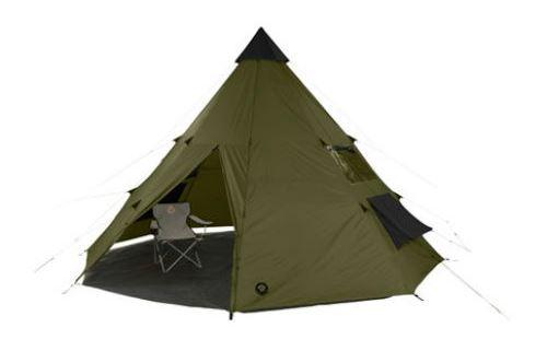 Grand Canyon Tepee olive telt til 8 personer1